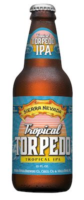 Sierra Nevada Tropical IPA 24x35.5 cl btls. - Alc. 6.7% Vol.
