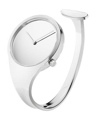 Georg Jensen Ladies Vivianna Bangle Watch