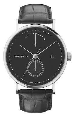 Georg Jensen Gent's Henning Koppel Watch