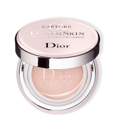 Capture Dreamskin Dreamskin Moist & Perfect Cushion SPF 50 - PA+++ N°100 - non tinted