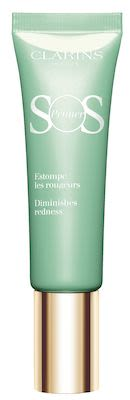 Clarins Colour Control Primer N° 04 Green Tea 30 ml