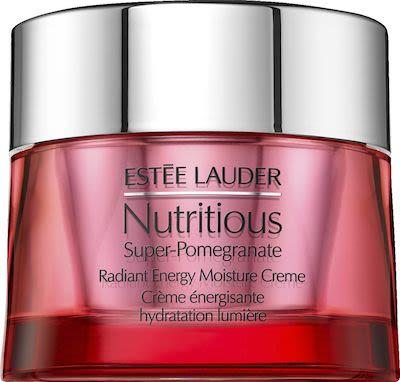 Estée Lauder Nutritious Vitality 8 Radiant Energy Moisture Crème 50 ml