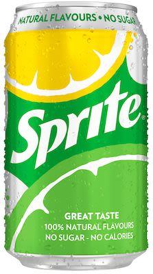 Sprite Zero 24x33 cl. cans.