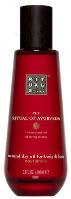 Rituals Ayurveda Dry Body Oil 100 ml