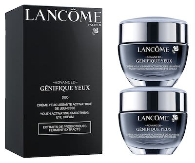 Lancôme Genifique Eye Cream Set 2x15 ml