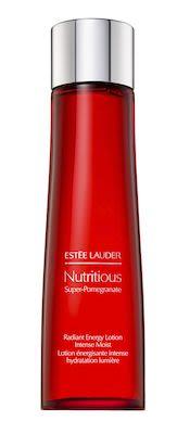 Estée Lauder Nutritious Vitality 8 Radiant Enery Lotion Intense Moist 200 ml