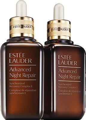 Estée Lauder Advanced Night Repair Synchronized Recovery Complex Duo 2x100 ml