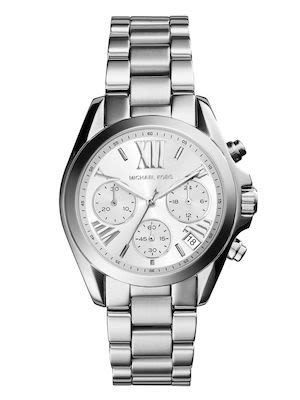 Michael Kors Ladies' Mini Bradshaw Chrono