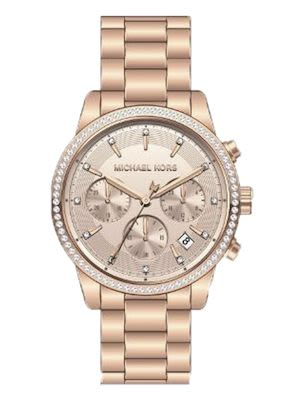 Michael Kors Ladies' Ritz Watch