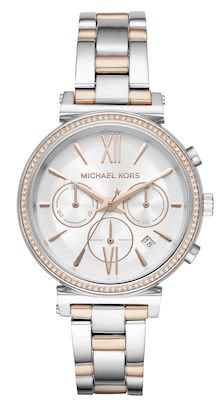 Michael Kors Ladies' Sofie Watch