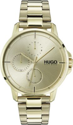 Hugo Boss HUGO Gent's Focus Watch