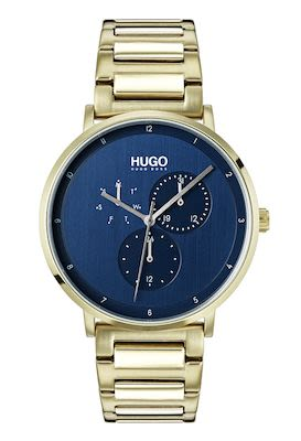 Hugo Boss HUGO Gent's Guide Watch