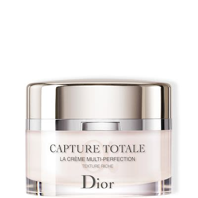 Capture Totale Multi-Perfection Creme Rich Texture 60 ml