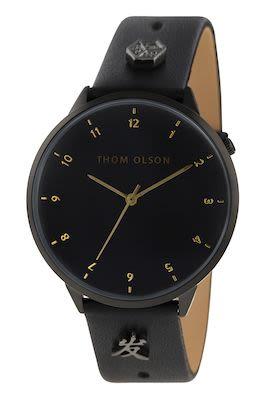 Thom Olsen Ladies' Chisai Black Watch