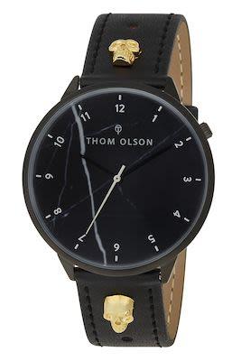 Thom Olsen Ladies' Free Spirit Black Watch