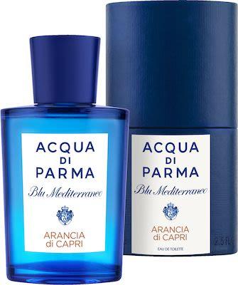 Acqua Di Parma Arancia di Capri Eau de Toilette 75 ml