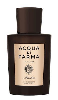 Acqua Di Parma Colonia Ambra Eau de Cologne Concentrée 100 ml
