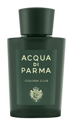 Acqua Di Parma Colonia Club Eau de Cologne 180 ml
