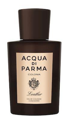 Acqua Di Parma Colonia Leather Eau de Cologne Concentrée 100 ml