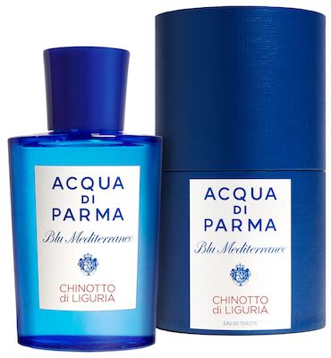 Acqua Di Parma Chinotto Di Liguria Eau de Toilette 150 ml