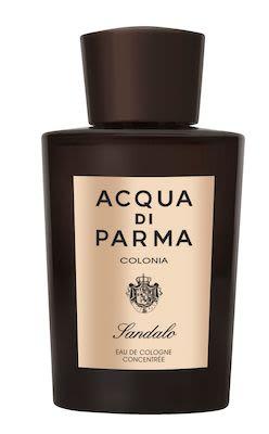 Acqua Di Parma Colonia Sandalo Eau de Cologne Concentrée 180 ml