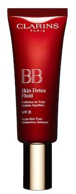 Clarins BB Skin Detox Fluid SPF25 N°01 Light 45 ml