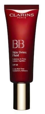 Clarins BB Skin Detox Fluid SPF25 N°02 Medium 45 ml
