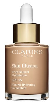 Clarins Foundation N° 108 Sand 30 ml