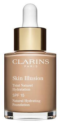 Clarins Foundation N° 109 Wheat 30 ml