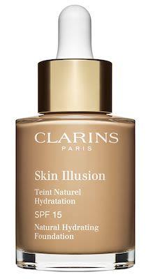 Clarins Foundation N° 110 Honey 30 ml