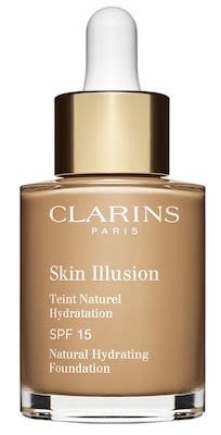 Clarins Foundation N° 111 Auburn 30 ml