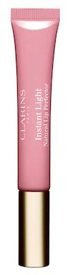 Clarins Instant Light Lip Perfector N°01 Rose shimmer 12 ml