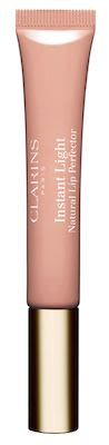 Clarins Instant Light Lip Perfector N°03 Nude shimmer 12 ml