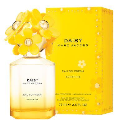 Marc Jacobs Daisy Eau So Fresh Sunshine EdT 75 ml
