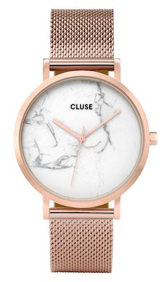 Cluse La Roche Ladies' Watch Rosegold