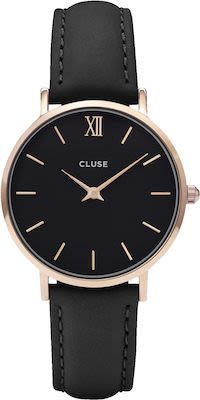 Cluse Minuit Ladies' Watch Black