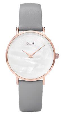 Cluse Minuit Ladies' Watch Grey