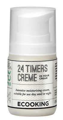 Ecooking 24 Hours Cream 50 ml