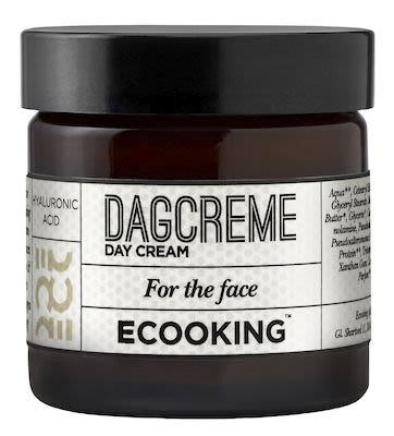 Ecooking Day Cream 50 ml