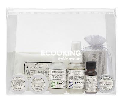 Ecooking Skin care Set