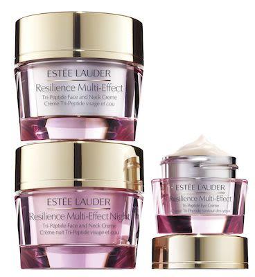 Estée Lauder Resilience Skincare Set