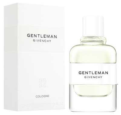 Givenchy Gentleman Cologne EdT 50 ml