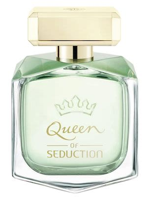 Antonio Banderas Queen of Seduction EdT 80 ml