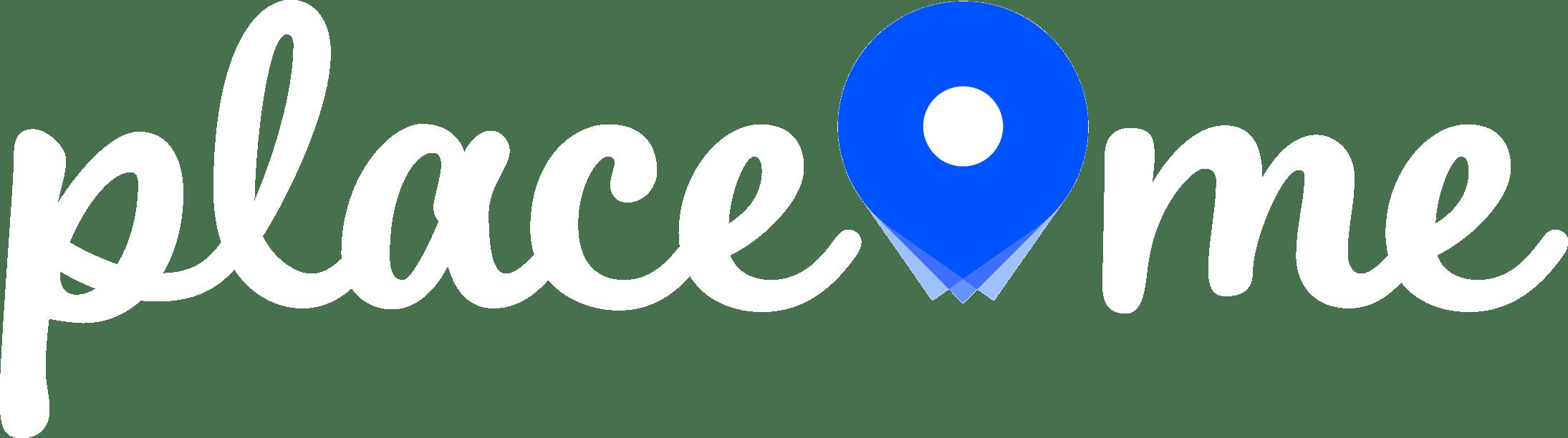 Logo PlaceMe