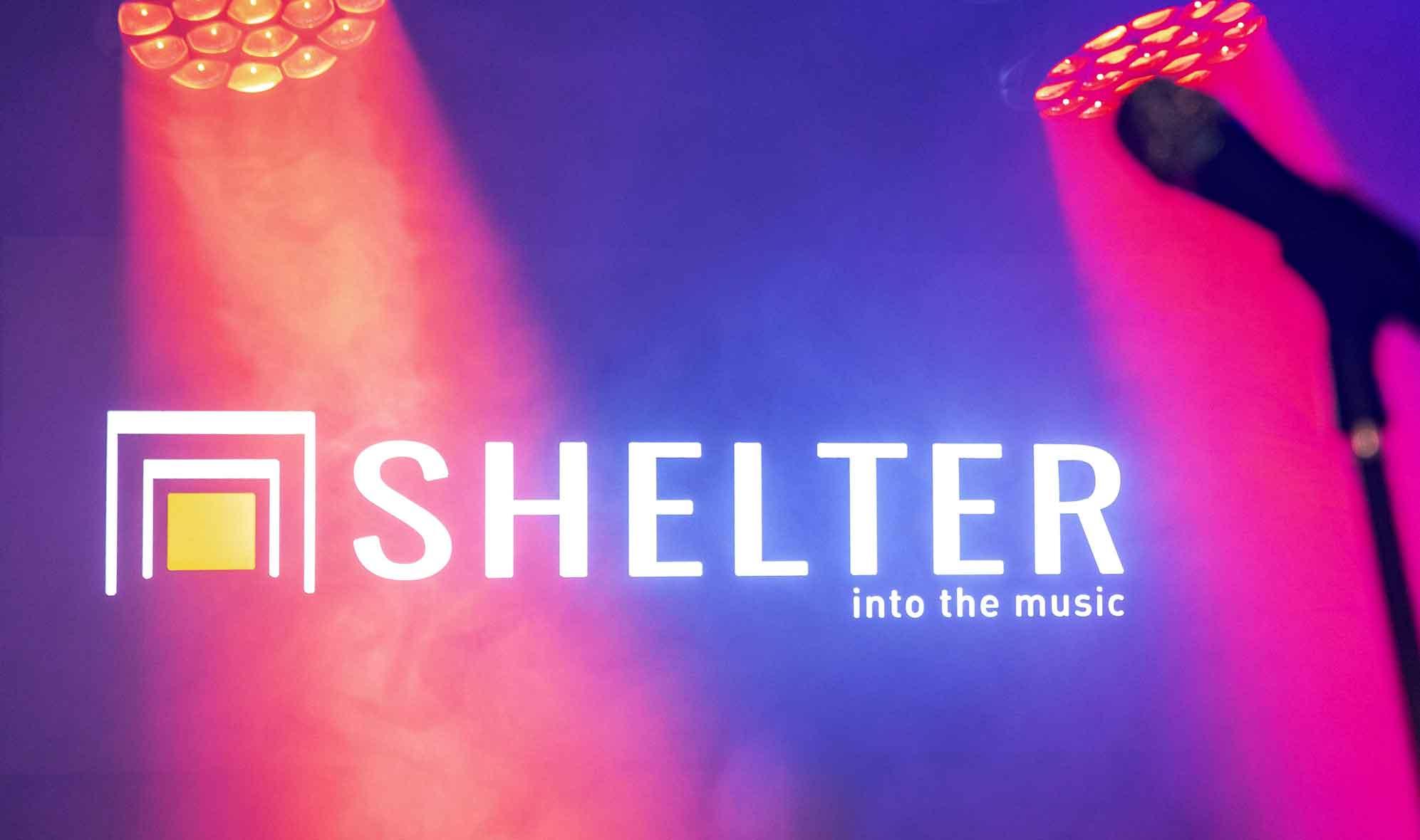 Shelter Stage
