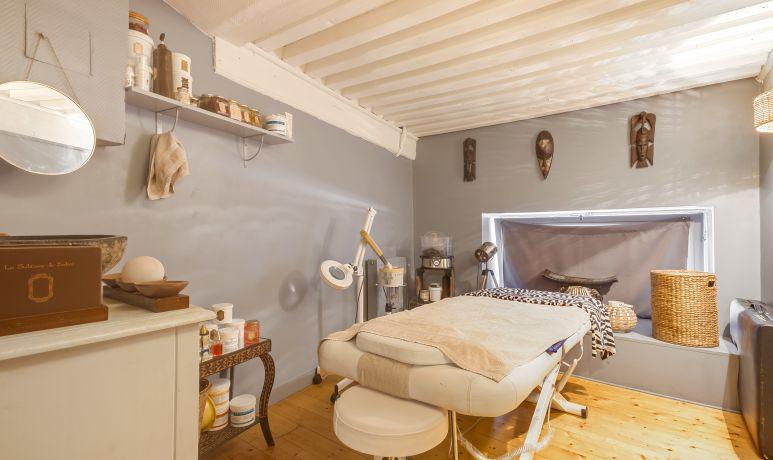 Sanaya Spa Spa A Lyon 4eme
