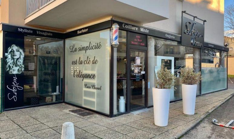 Salon S Dojem Coiffeur A Decines Charpieu