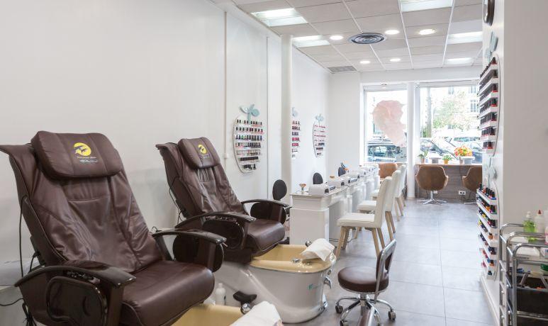 Neuilly City Nails Institut De Beauté Réservez