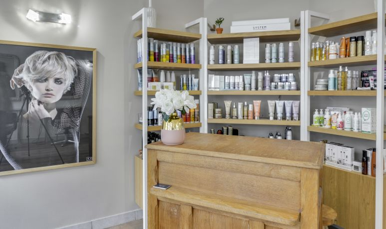 INGRID Le Salon