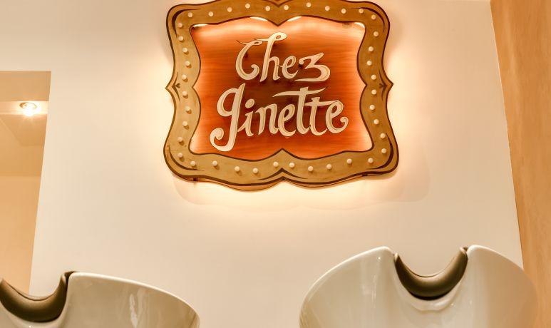 Chez Ginette